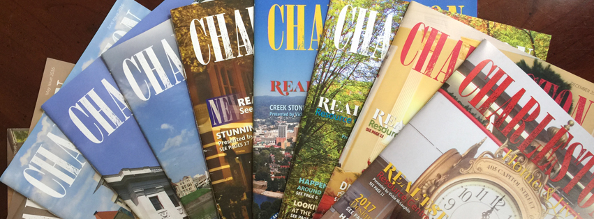 Premier Real Estate Guide for Charleston, WV