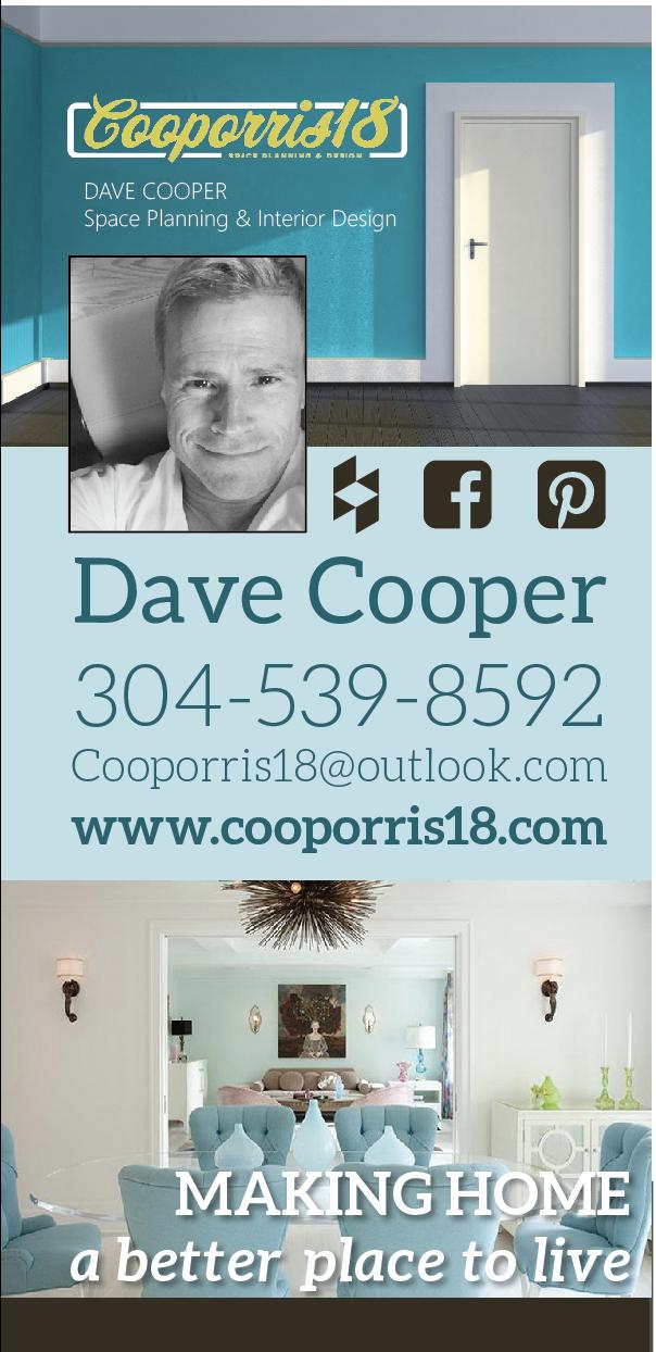 Dave Cooper Design