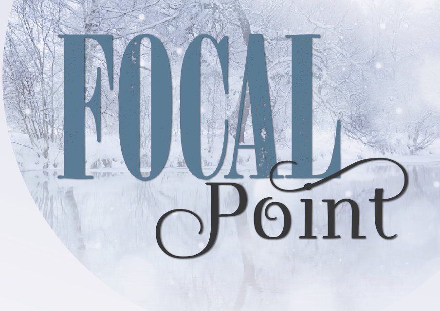 January 2017 Focal Point