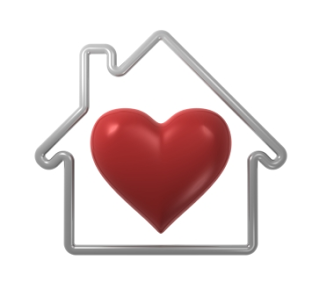 HOME… The Heart of it All
