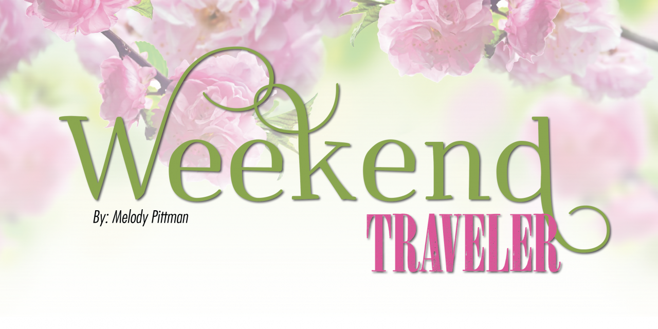 Weekend Traveler – Fayetteville, West Virginia