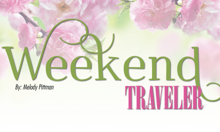 Weekend Traveler – Fayetteville, West Virginia