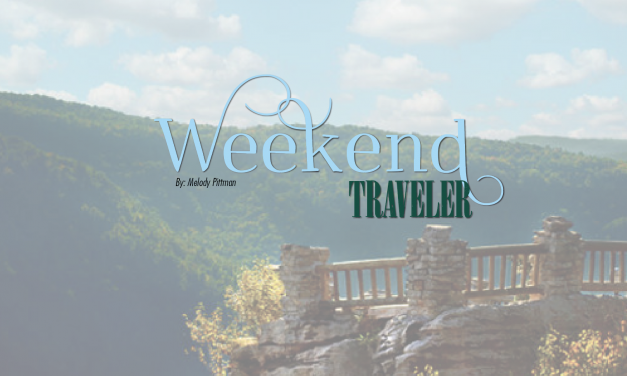 Weekend Traveler: Huntingdon, Pennsylvania