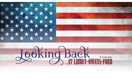 Looking Back: at Libbey-Owens-Ford