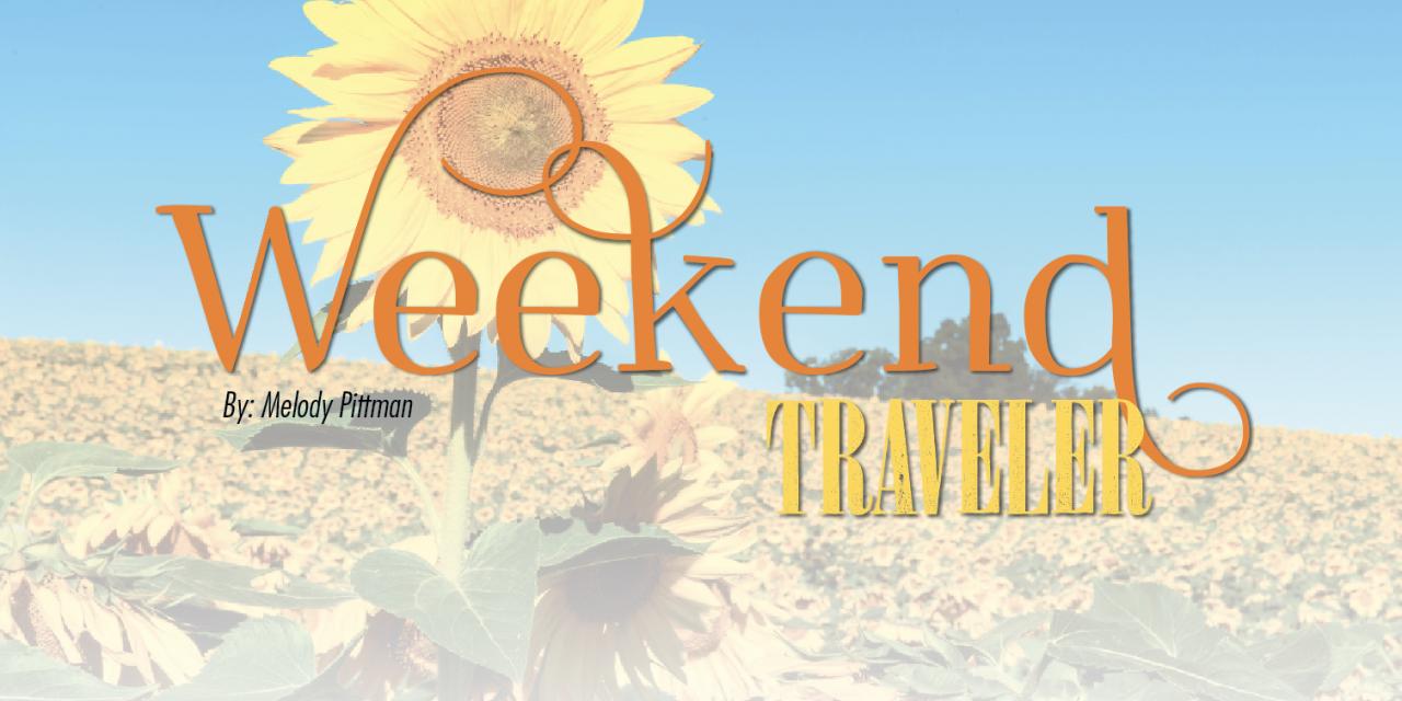 Weekend Traveler: Bloomington, IN