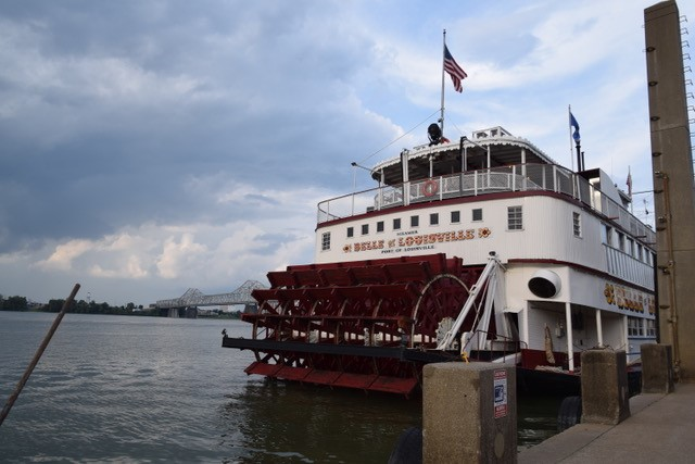 Louisville - Belle