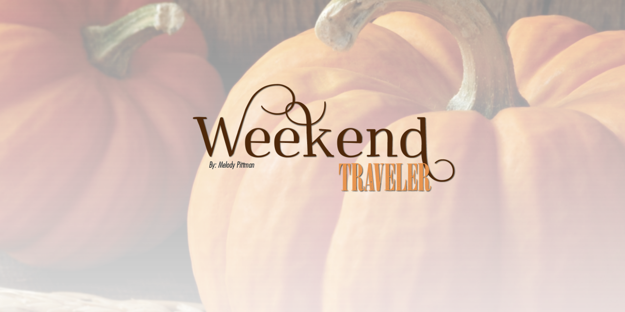 Weekend Traveler: Talbot County, Maryland