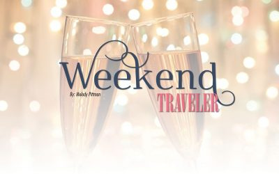 Weekend Traveler: Pittsburgh, Pennsylvania