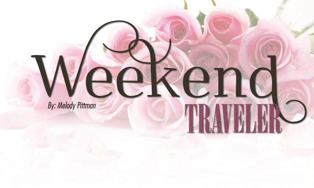 Weekend Traveler: Fayetteville, North Carolina