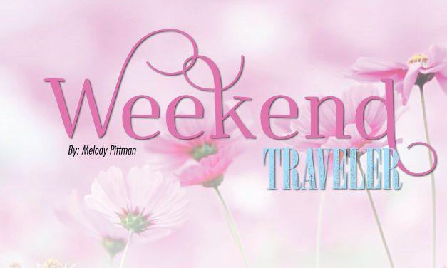 Weekend Traveler: Carrboro, NC