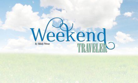 Weekend Traveler: Richmond, Indiana
