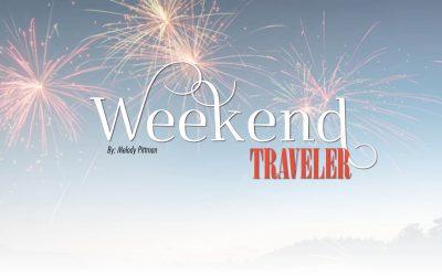 Weekend Traveler Dayton Ohio