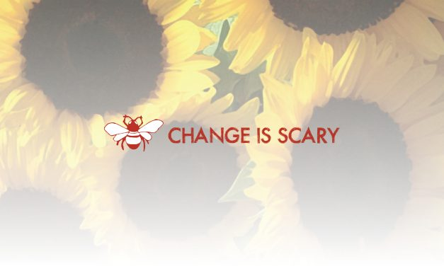 Design: Change is Scary