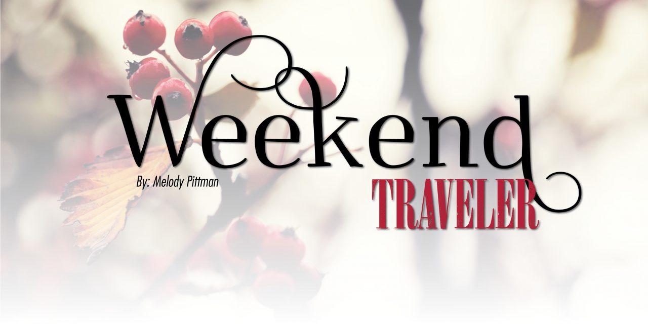 Weekend Traveler: Charlottesville, VA