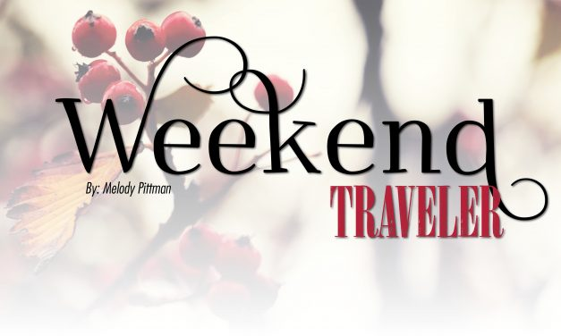 Weekend Traveler: Charlottesville, VA