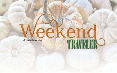 Weekend Traveler: Pigeon Forge, TN