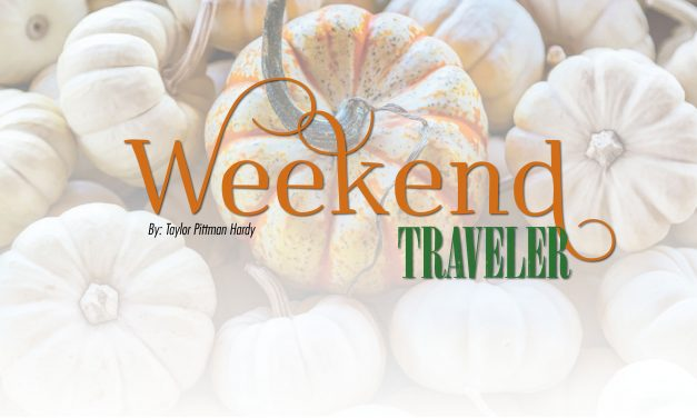 Weekend Traveler: Pigeon Forge, TN