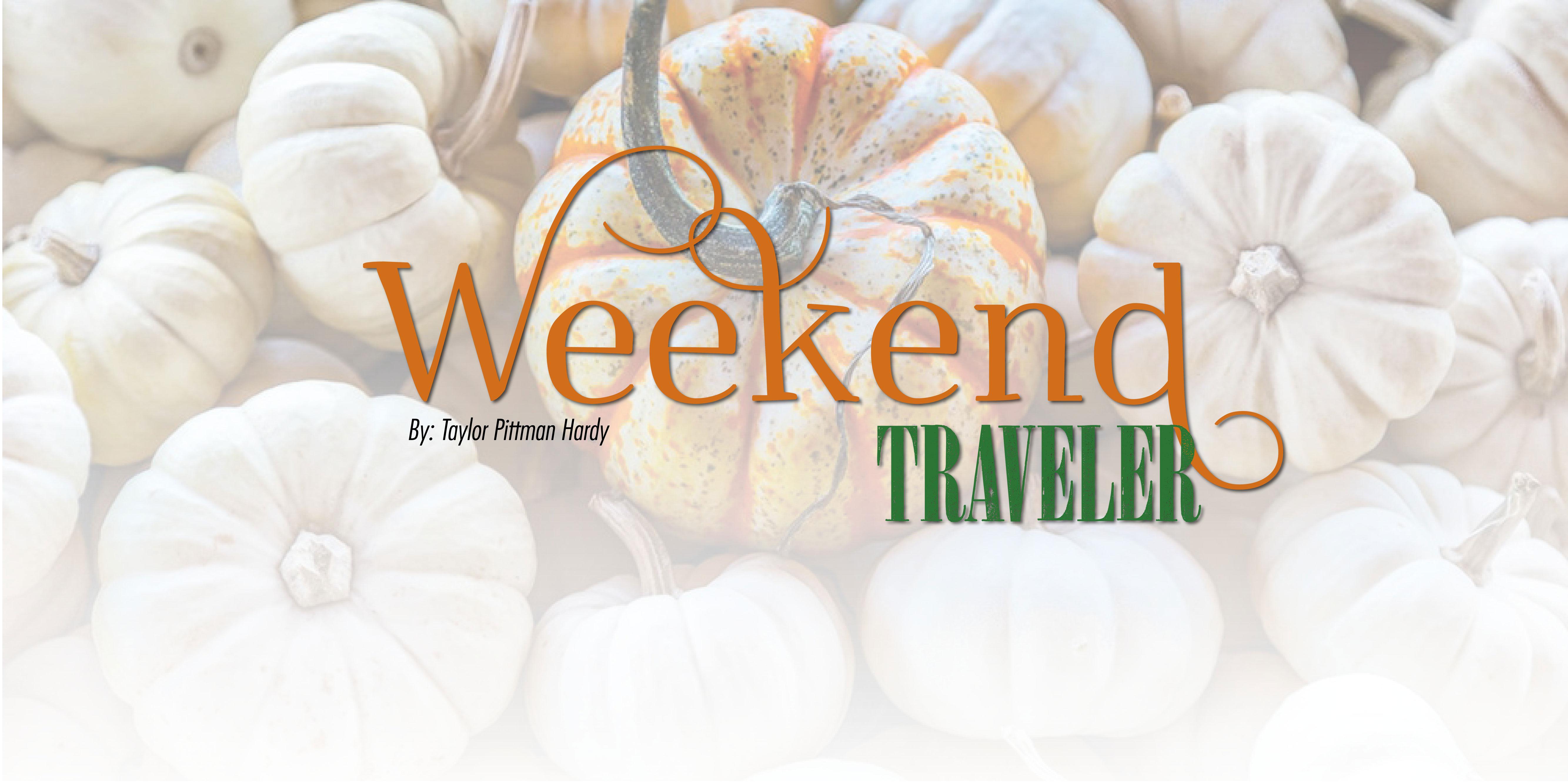 Weekend Traveler: Pigeon Forge, TN | Charleston Home & Living