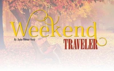 Weekend Traveler | Columbus, OH