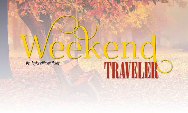 Weekend Traveler   Columbus, OH