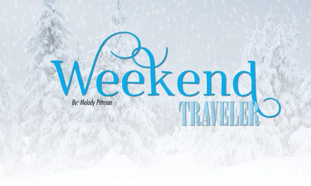 Weekend Traveler   Cincinnati, OH