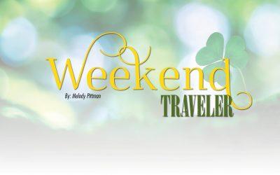 Weekend Traveler   Nashville, TN