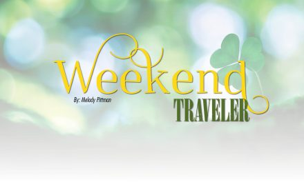 Weekend Traveler | Nashville, TN