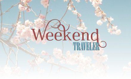 Weekend Traveler   Greenville, SC