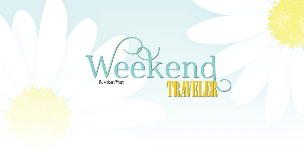 Weekend Traveler | Parkersburg, WV