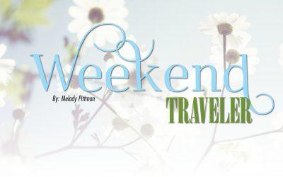 Weekend Traveler | Harrisburg, VA