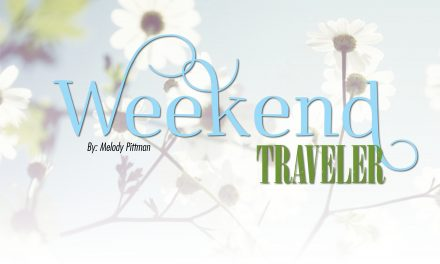 Weekend Traveler | Harrisburg, VA