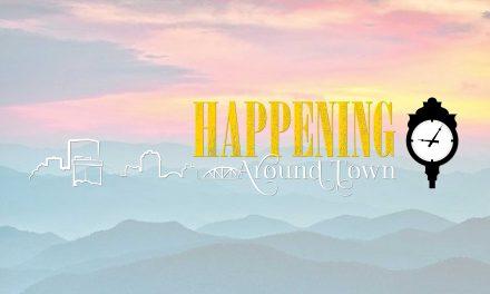 Happening Around Town | September 2019
