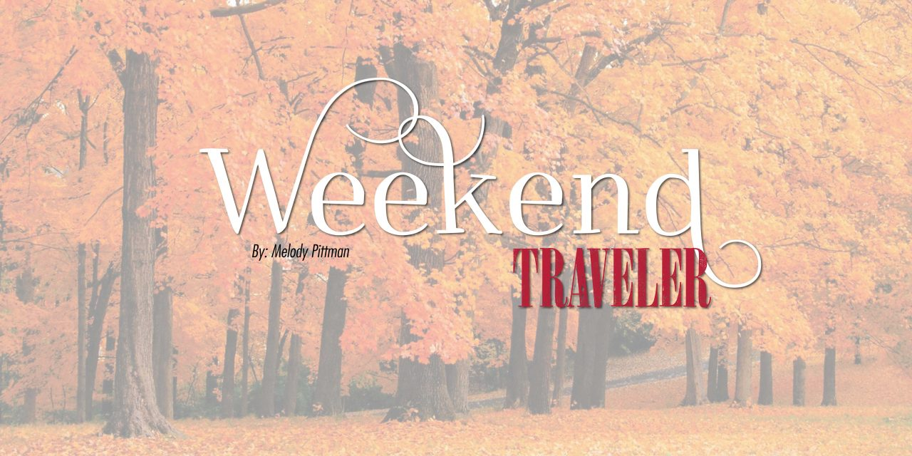 Weekend Traveler | Smithfield, NC