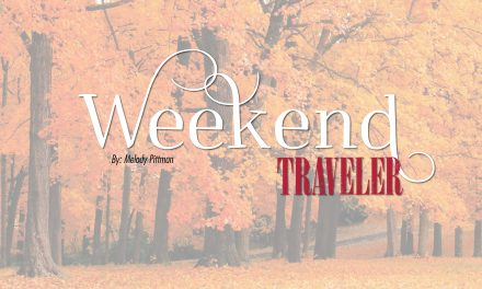 Weekend Traveler | Smithfield, NC