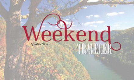 Weekend Traveler | Luray, VA