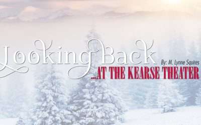 Looking Back at the Kearse Theater