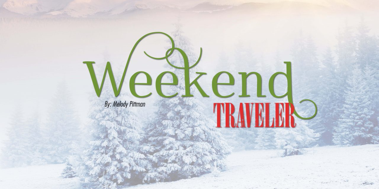 Weekend Traveler | Sevierville, TN