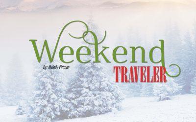 Weekend Traveler | Sevierville, TN