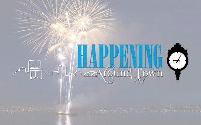 Happening Around Town | January 2020
