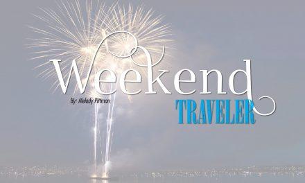 Weekend Traveler | Montgomery County, MD