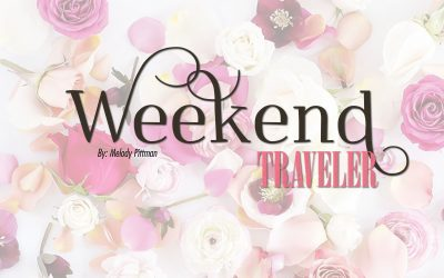 Weekend Traveler | Lynchburg, Va