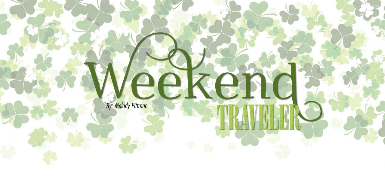 Weekend Traveler | Washington D.C.
