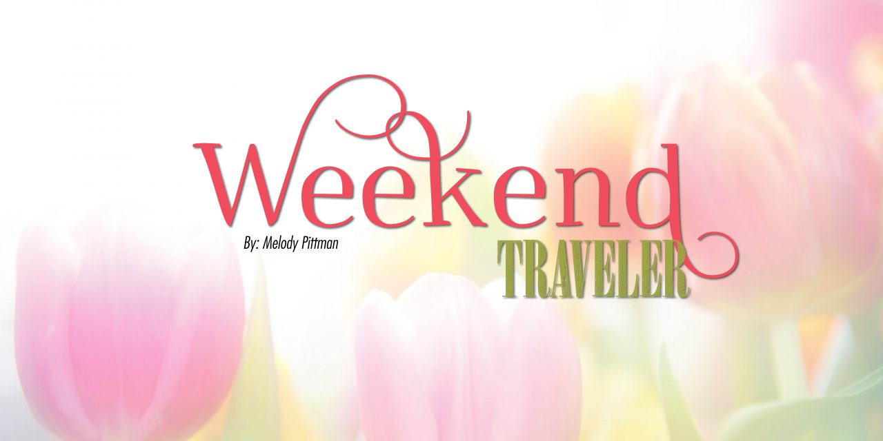 Weekend Traveler | Huntington, WV