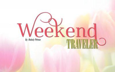 Weekend Traveler | Huntington, WV