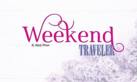 Weekend Traveler | Chapel Hill, NC