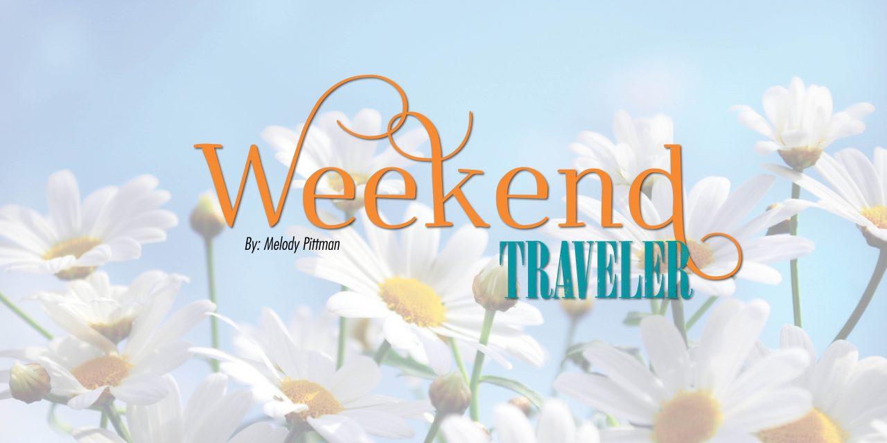 Weekend Traveler | Erie, PA