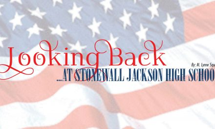 Looking Back at the Stonewall Jackson High School