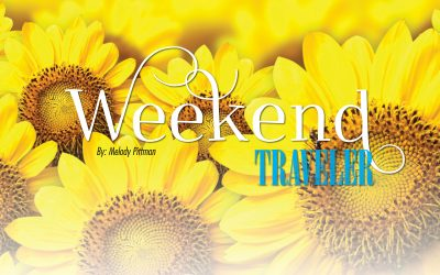 Weekend Traveler   Murphy, NC