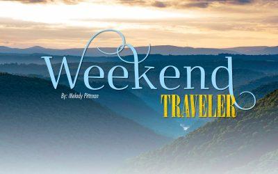 Weekend Traveler   South Bend, IN