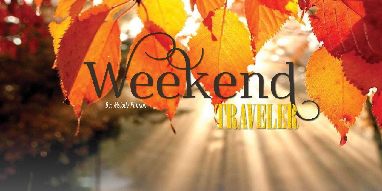 Weekend Traveler | Lexington, KY